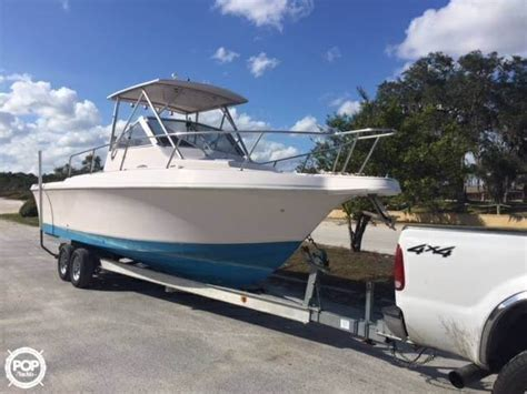 proline boats crystal river florida pro line boats for sale in florida page 5 of 5 boats