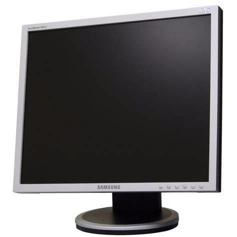 Monitor Samsung 15 Bekas compucanjes monitores lcd 15 pulgadas hp dell ibm