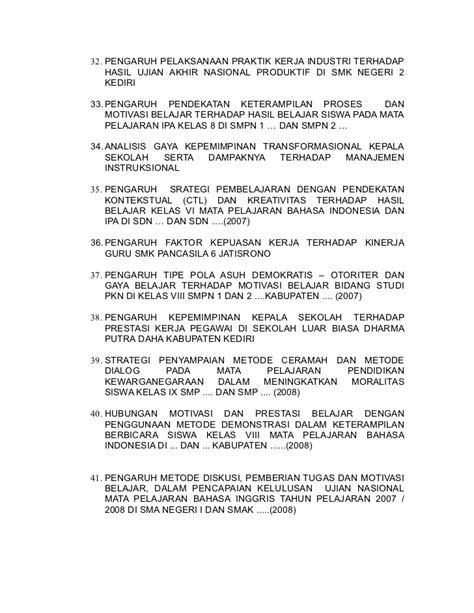 tesis akuntansi manajemen contoh skripsi akuntansi keuangan kumpulan skripsi lengkap