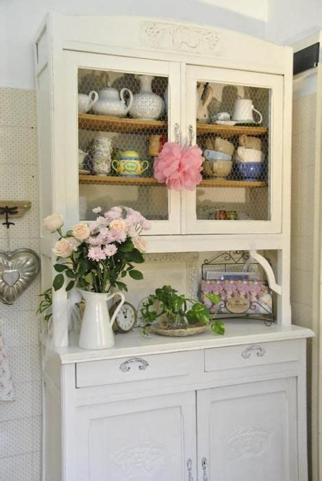 shabby chic kredenz 17 best images about chicken wire mesh on