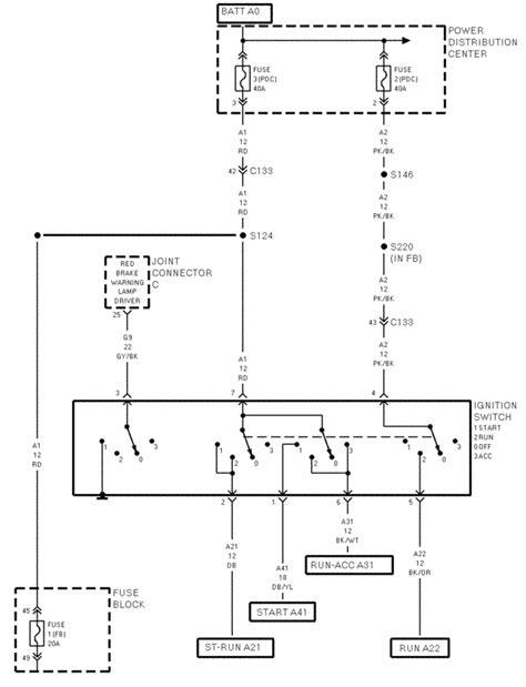 dodge ignition wiring diagram ramvac s1 wiring diagram 24 wiring diagram images wiring diagrams mifinder co