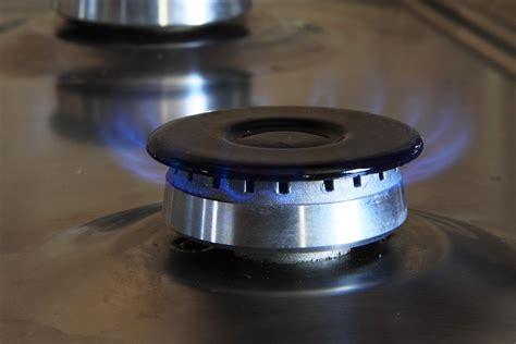 Kompor Gas Alam api dapur gas desainrumahid