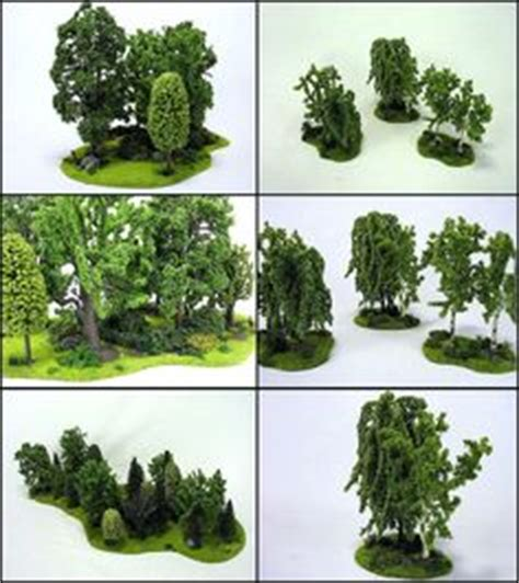 134618 Como Hacer Arboles Miniaturas El Bonsai Artificial Ebook by Arboles Materiales Para Hacer Una Maqueta Con 225 Rea Verde