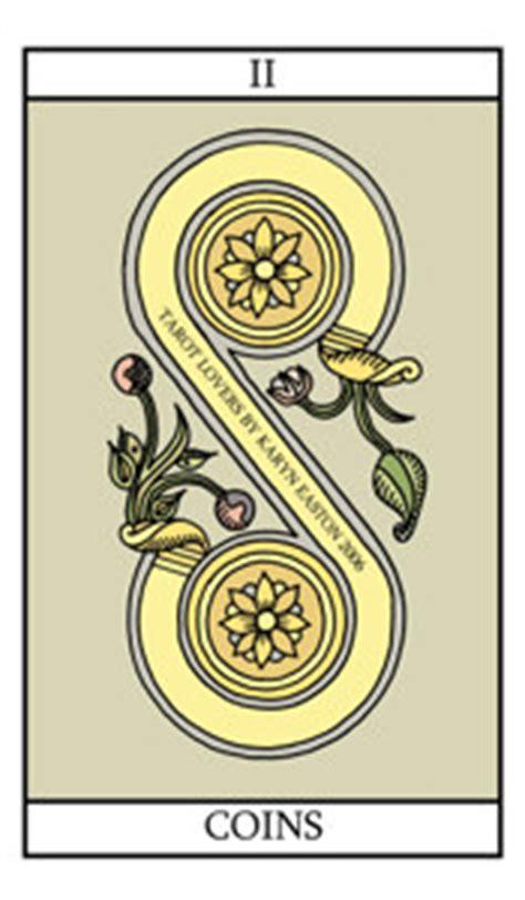 tarot lovers deck