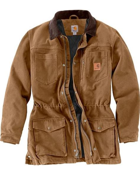 carhartt coat carhartt s ranch coat sheplers