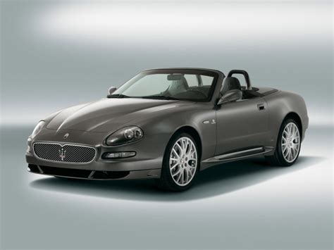 Average Cost Of Maserati by Maserati Gransport Coupe Models Price Specs Reviews