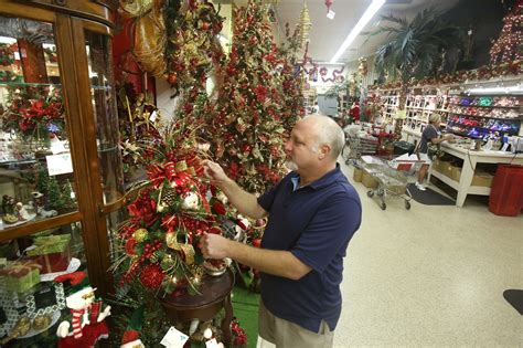 largest christmas store in florida la times