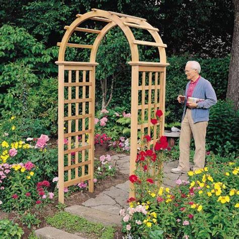 victoria garden arbor