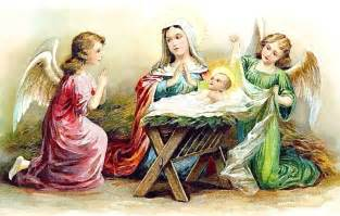 Jesus christ and christian pictures free images of the birth of baby