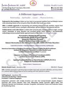 Holistic Cover Letter by Health Coach Resume Gallery