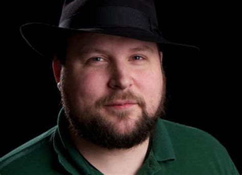 Notch S | markus notch persson the mind behind minecraft q a cnet