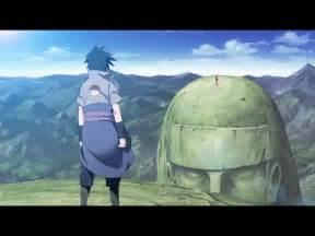 naruto shippuden el final se acerca noticia impactantenaruto  sasuke spot youtube