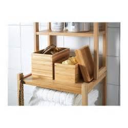 accessoires de salle de bain ikea dragan 2 bathroom set bamboo ikea