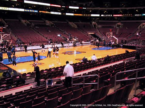 wells fargo center section 106 wells fargo center section 108 seat views seatgeek