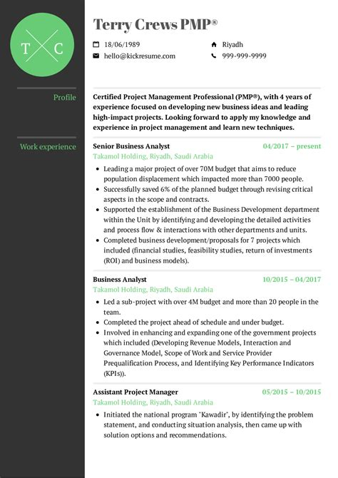 manager resume template 15 free samples examples format