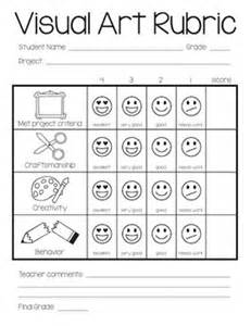 260 best images about art assessments rubrics on pinterest