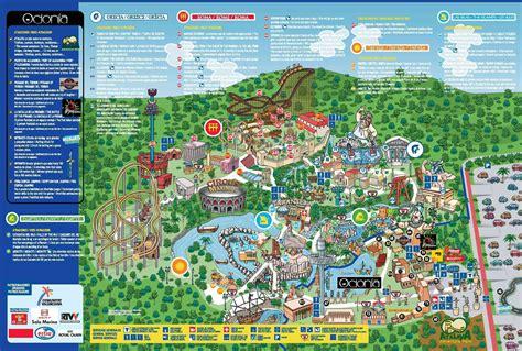 theme park benidorm terra mitica theme park benidorm valencia costa blanca