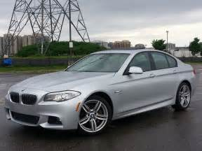 Bmw 535i M Sport Bmw 535i M Sport Reviews Prices Ratings With Various