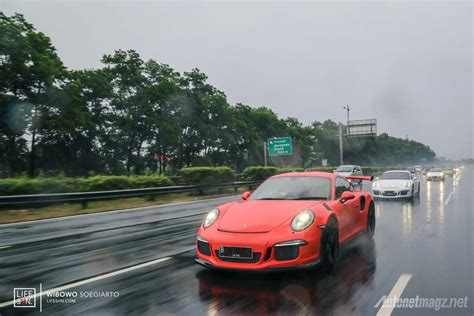porsche indonesia porsche 911 gt3 rs indonesia autonetmagz review mobil