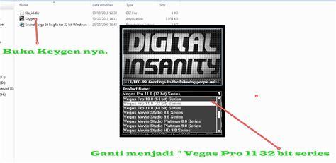 tutorial install vegas pro 11 cara install sony vegas pro 11 cooliestone s blog