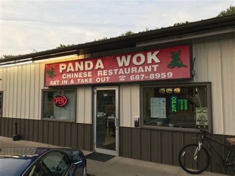 Panci Wok panda wok restaurant 717 state route 17c in owego ny tips and photos on citymaps