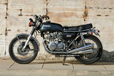 1973 honda cb350f update sold vintage cycle 1973 cb350f classic survivor