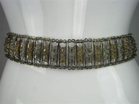 Wedding Belt Sale antique balkan filigree wedding belt sale at 1stdibs