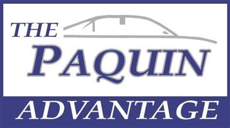 paquin motors free car maintenance plan in albans vt paquin