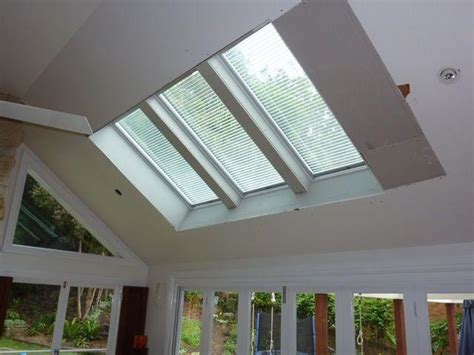Kitchen Gallery Designs raked ceiling skylight examples galleries skylight design