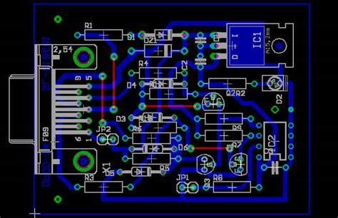 editing pcb layout 6502 org how to data pod