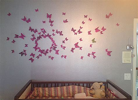 butterfly home decor wall decor awesome gossip girl butterfly wall decor
