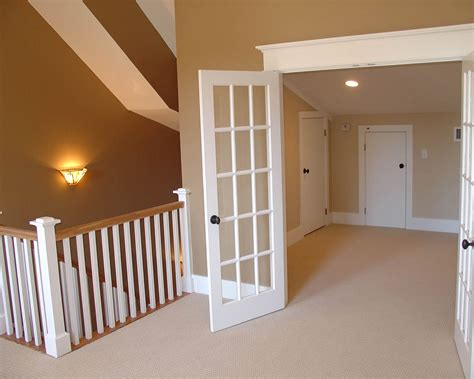 the third floor bedroom short story the three story units offer an entire guest suite on the