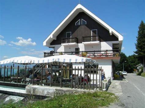 casa della neve mottarone il panorama dal ristorante picture of casa della neve