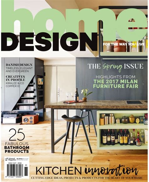 home design magazines home design magazine subscription