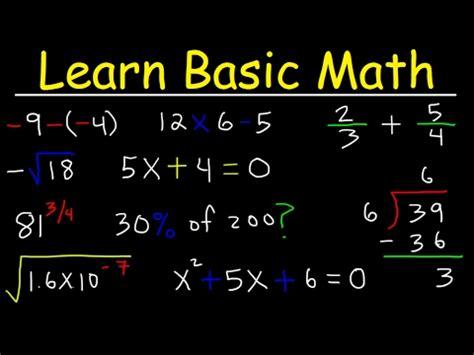 online tutorial algebra maths online trump