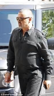 george michael death coroner rules star died of natural george michael died of natural causes with a weakened