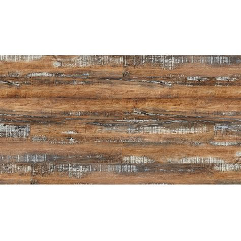 barn wood wall plank quot barn wood quot wall plank rona