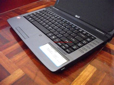 Laptop Acer Aspire 4540 Bekas acer aspire 4540 specs review
