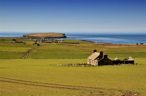 About Orkney Com Picture Of