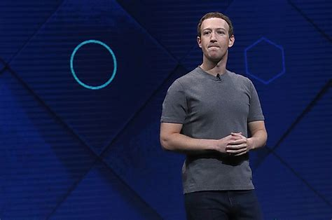 Mouret Finally Gives Us More by After A Five Day Silence Zuckerberg Finally Speaks