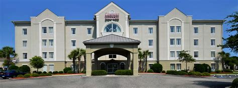 Comfort Inn In Myrtle by Comfort Suites Myrtle Sc Myrtle Hotels