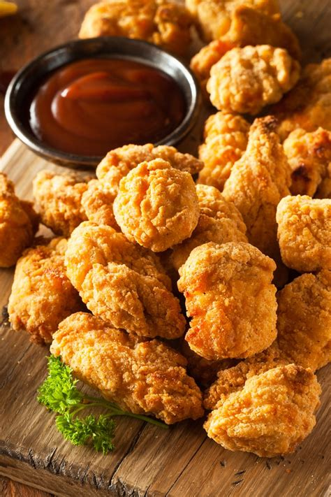 crispy chicken bites weight watchers kitchme