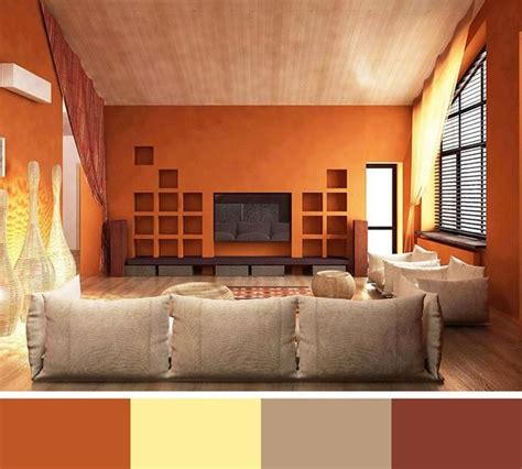 Interior Design For Color by 12 Modern Interior Colors Decorating Color Trends Room