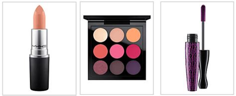 makeup clearance hudson s bay canada mac clearance sale save 40 select items canadian freebies