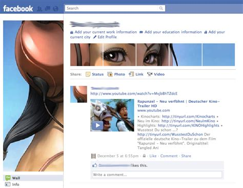 facebook layout template html psd template f 252 r neues facebook layout download chip