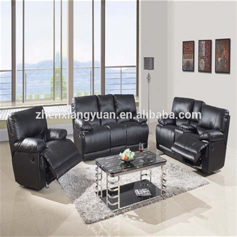 contemporary leather recliner sofa contemporary home furniture italy leather recliner sofa