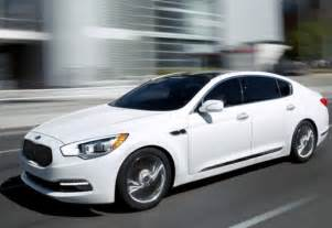 Kia K900 Cost 2015 Kia K900 Price Estimates Less Than Competitors