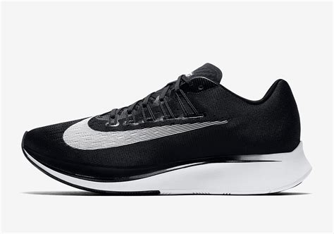 you new 001 nike zoom fly black white 880848 001 now available