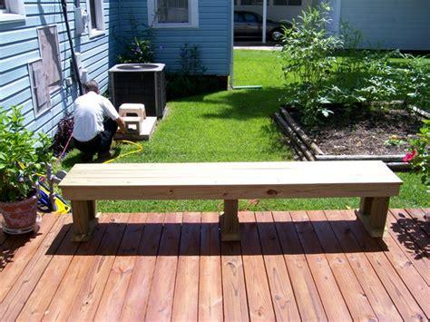 garden bench no back diy benches for arts west community garden elisaecoart