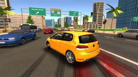 Car Drift Types by Drift Car Driving For Android Apk